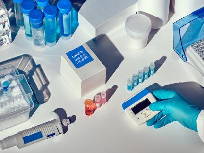 Teste RT-PCR